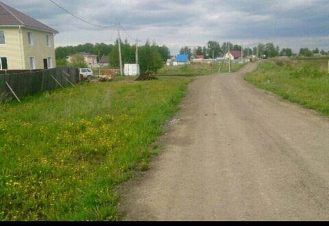 Земельные участки, ул. Приветливая, д.39 - Фото 3