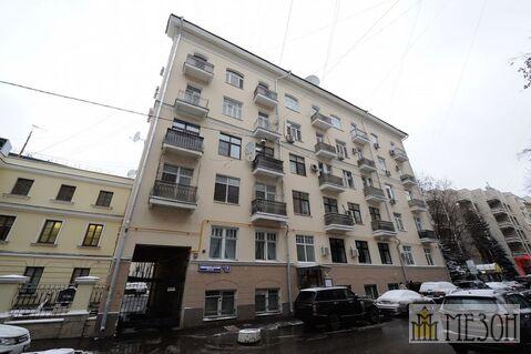 Продажа квартиры, Спиридоньевский пер.