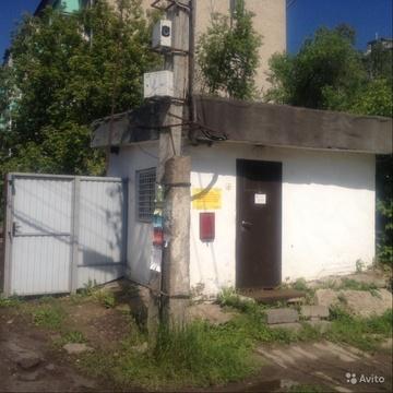 """Продаю гараж в Дербышках , ГСК """"Луч"""".ул.Липатова 23г - Фото 4"""