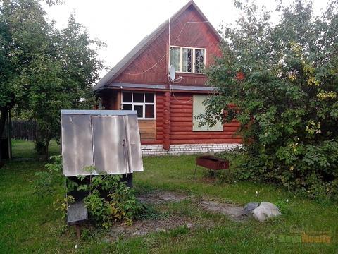Продается дом 50 кв.м. на участке 17 сот. п. Новозавидовский - Фото 2