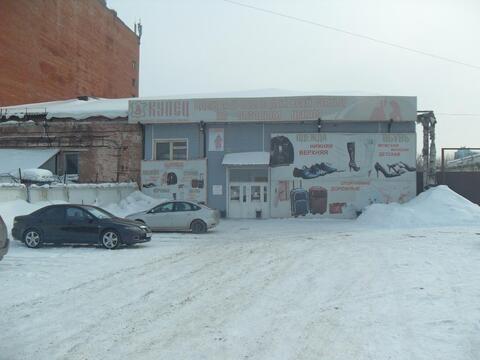 Торговая площадь, 1266 кв. ул. Тухачевского - Фото 2