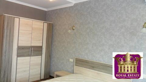 Сдам 3-х комнатную квартиру с евроремонтом в новострое пр. Победы - Фото 2