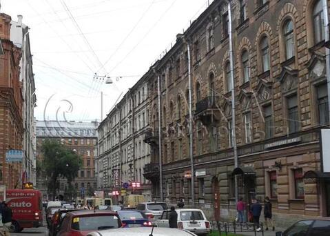 Продажа квартиры, м. Площадь Восстания, Лиговский пер. - Фото 2