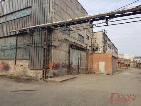 Коммерческая недвижимость, ул. Строительная, д.11 - Фото 1