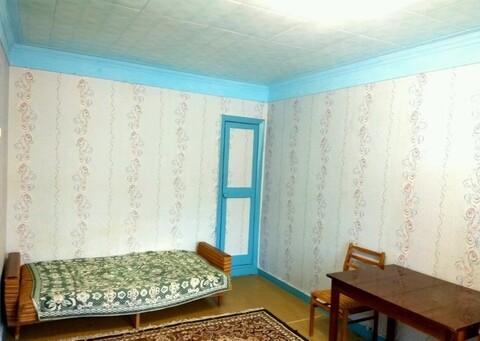 1-к квартира на ул Волкова 43 квартал Автозаводский район - Фото 1