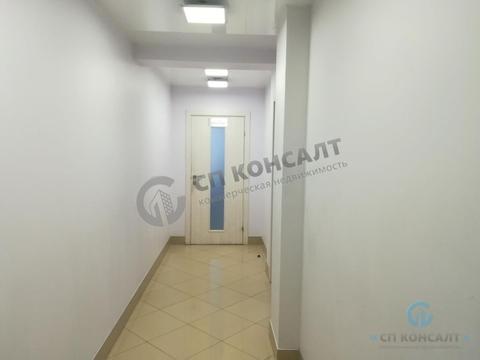 Продам офис 175кв.м. в БЦ Консоль - Фото 2