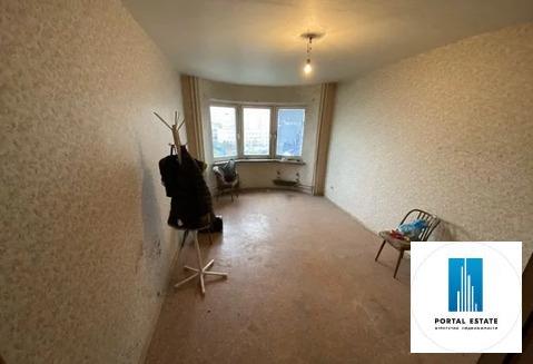 Объявление №66525095: Продаю 1 комн. квартиру. Москва, ул. Брусилова, 27, к 3,