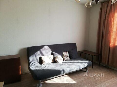 Аренда квартиры, м. Новогиреево, Ул. Сталеваров - Фото 2