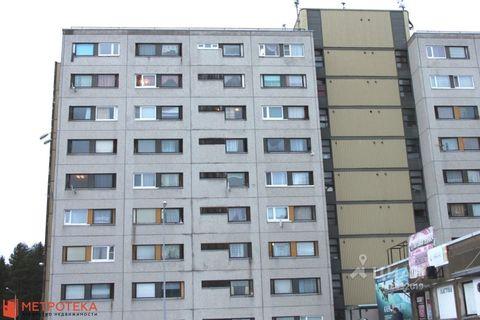 Продаюкомнату, Костомукша, проспект Горняков, 2а, Купить комнату в квартире Костомукши недорого, ID объекта - 700854412 - Фото 1
