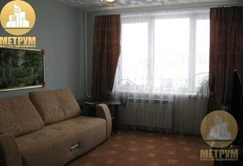 1к квартира в новостройке - Фото 2