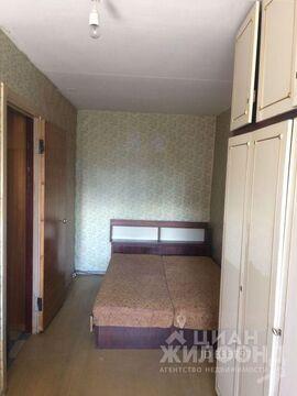 Продажа квартиры, Новосибирск, м. Заельцовская, Ул. Рассветная - Фото 1