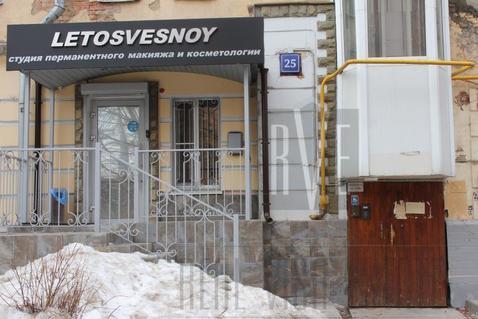 Продажа квартиры, Ул. Казакова - Фото 3
