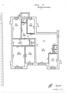 7 комн. офисс на Университетской, 10. S-162м2 - Фото 4