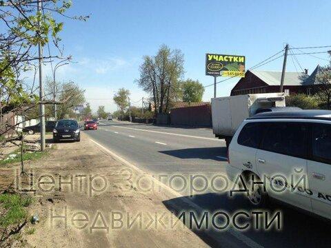 Участок, Щелковское ш, 7 км от МКАД, Балашиха. Участок 17 соток для . - Фото 1