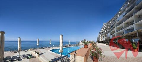 Продаются апартаменты в новом элитном комплексе на берегу моря в Л - Фото 3