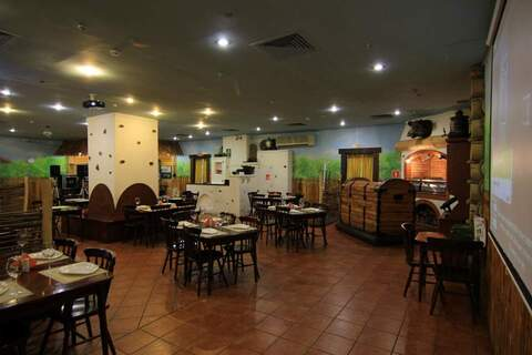 Аренда помещения под бар, ресторан 330 кв.м - Фото 5