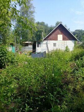 Продажа дома, Новосибирск, Ш. Каменское - Фото 2