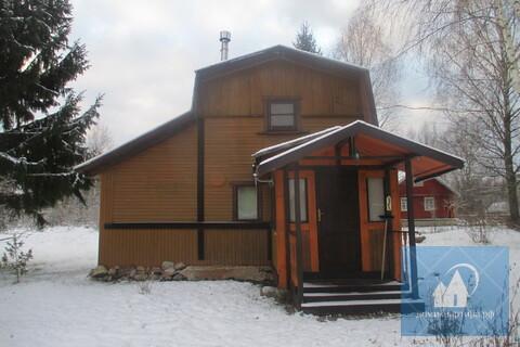 Новый дом у лесного озера - Фото 2
