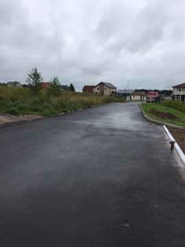 Предлагается земельный участок 13 соток в кп Смольный в 18 км от КАД - Фото 2