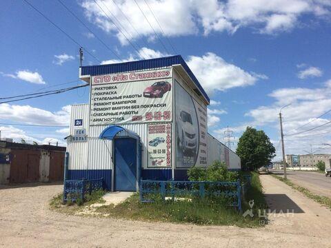 Продажа готового бизнеса, Ульяновск, Ул. Станкостроителей - Фото 1
