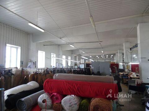 Аренда производственного помещения, Пенза, Ул. Калинина - Фото 2