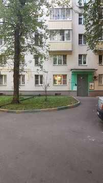 Продажа 2-комн.кв. 44 кв.м. ул.Пудовкина 17 - Фото 1