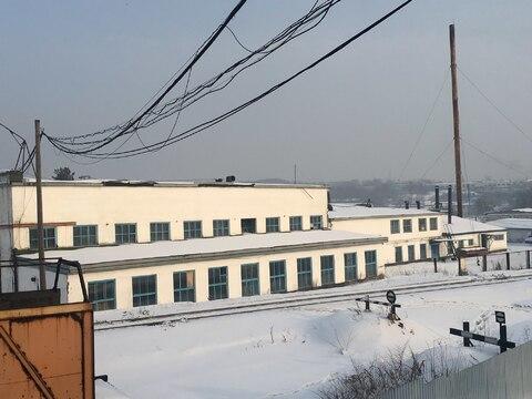 Продается здание локомотивного депо, площадью 1404,5 кв.м. - Фото 3
