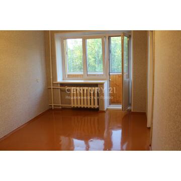 2 850 000 Руб., 3-я квартира Первомайская, д. 71, Купить квартиру в Уфе по недорогой цене, ID объекта - 330975986 - Фото 1