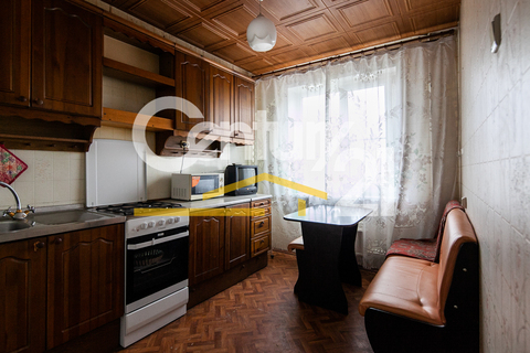 Продается 3-комн. квартира, г. Балашиха - Фото 1