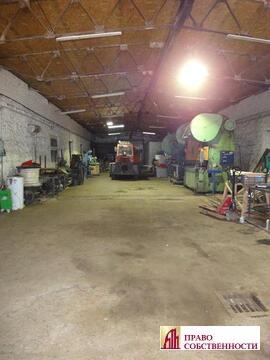 Warehouse в аренду по адресу Россия, Московская область, Раменский район, Ульянино, 5