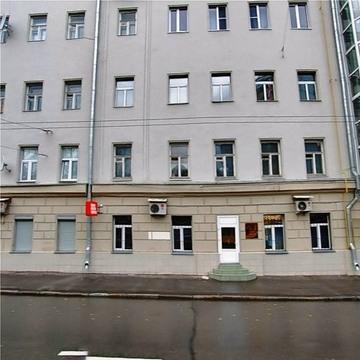 Продажа квартиры, Басманная Старая - Фото 4