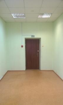 Сдается в аренду офис г Тула, ул Каминского, д 21 - Фото 3