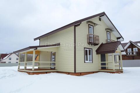 Современный загородный дом. 20 соток. 76 км от МКАД. Киевское шоссе. - Фото 3