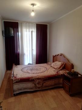 Сдается 3-х комнатная квартира г. Обнинск ул. Курчатова 15 - Фото 3