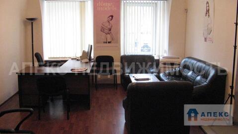 Аренда офиса 32 м2 м. Новокузнецкая в административном здании в . - Фото 4