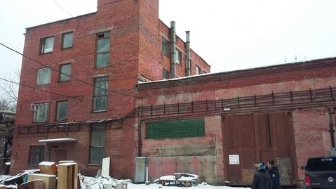 Коммерческая недвижимость, Монтерская, д.3 к.97 - Фото 1