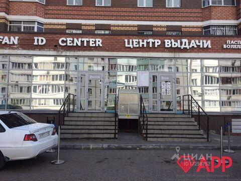 Аренда торгового помещения, Казань, Ул. Четаева - Фото 2