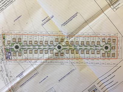 Земельный участок в новом коттеджном поселке Приозерный - Фото 3