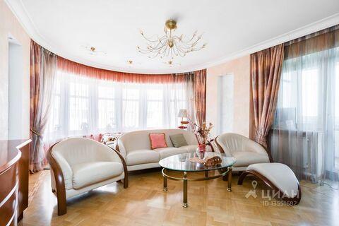 Продажа квартиры, Ул. Хромова - Фото 1