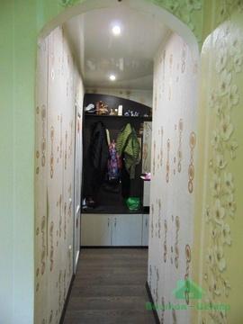 2-ком.квартира с индивидуальным отоплением в новом доме - г.Киржач - Фото 4