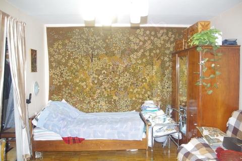 Трехкомнатная квартира 70 кв.м. в г. Москва ул. Новогиреевская дом 44 - Фото 2