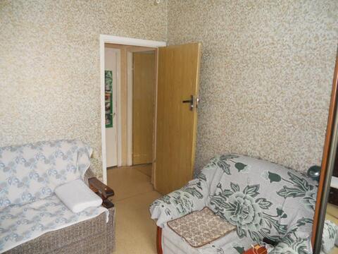Продается 3-х комнатная квартира в Москве ул. Филевский бульвар - Фото 3
