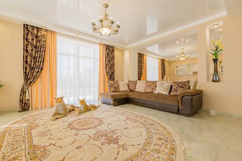 Продается дом, г. Сочи, Миндальная - Фото 5