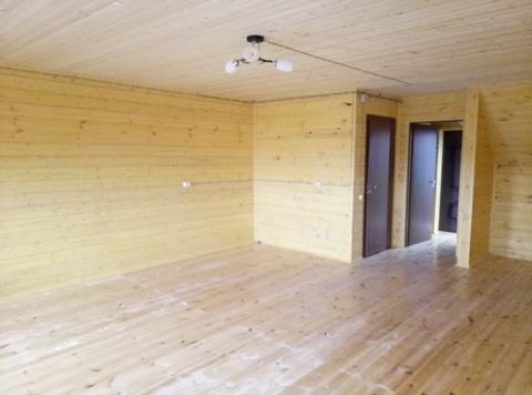 Купить дом из бруса в Солнечногорском районе г. Солнечногорск - Фото 2