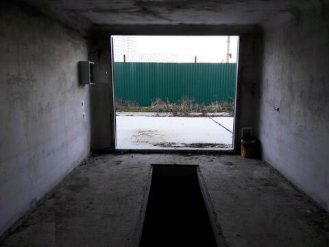 Новый капитальный гараж в мкр Московском - Фото 5