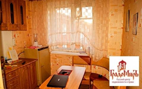 Продается квартира, Карабаново г, 34м2 - Фото 1