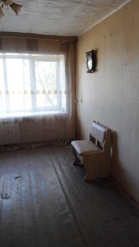 Сдается комната на 2-м этаже 5-этажного кирпичного общежития - Фото 2