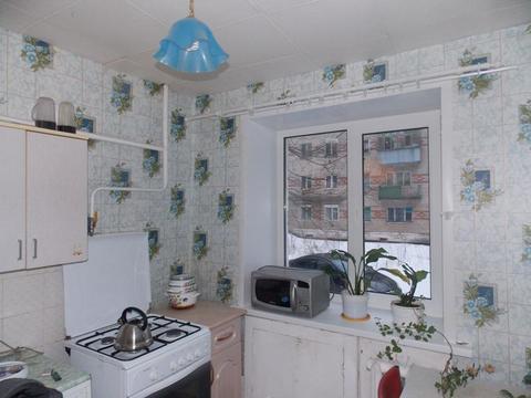 Продам однакомнатную квартиру - Фото 1
