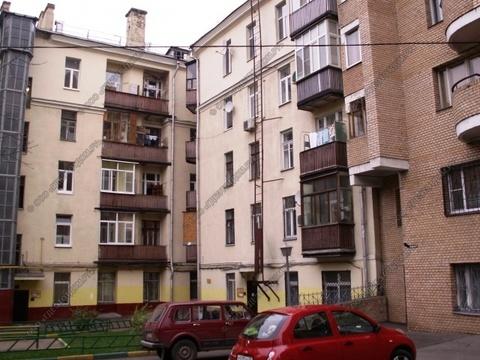 Продажа квартиры, м. Краснопресненская, Ул. Климашкина - Фото 3