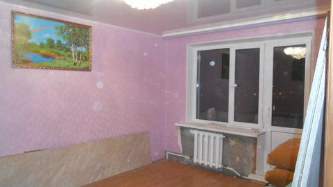 Продаю однокомнатную квартиру в поселке Тучково - Фото 1
